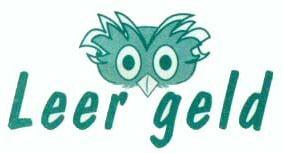 Logo stg Leergeld UIL Leergeld